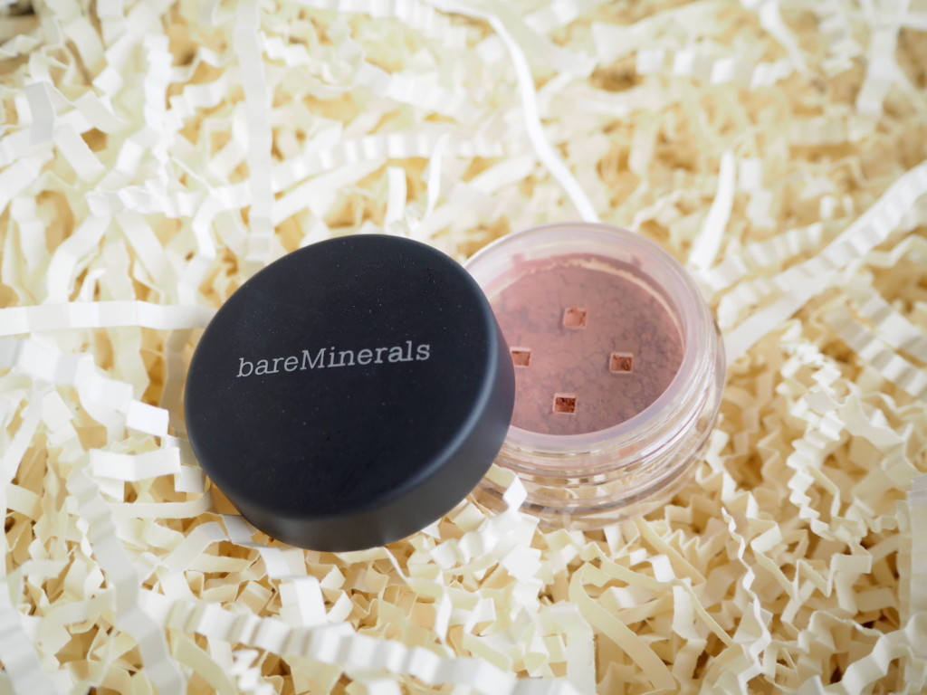 bareMinerals All-Over Face Colour – Soft Focus Romance