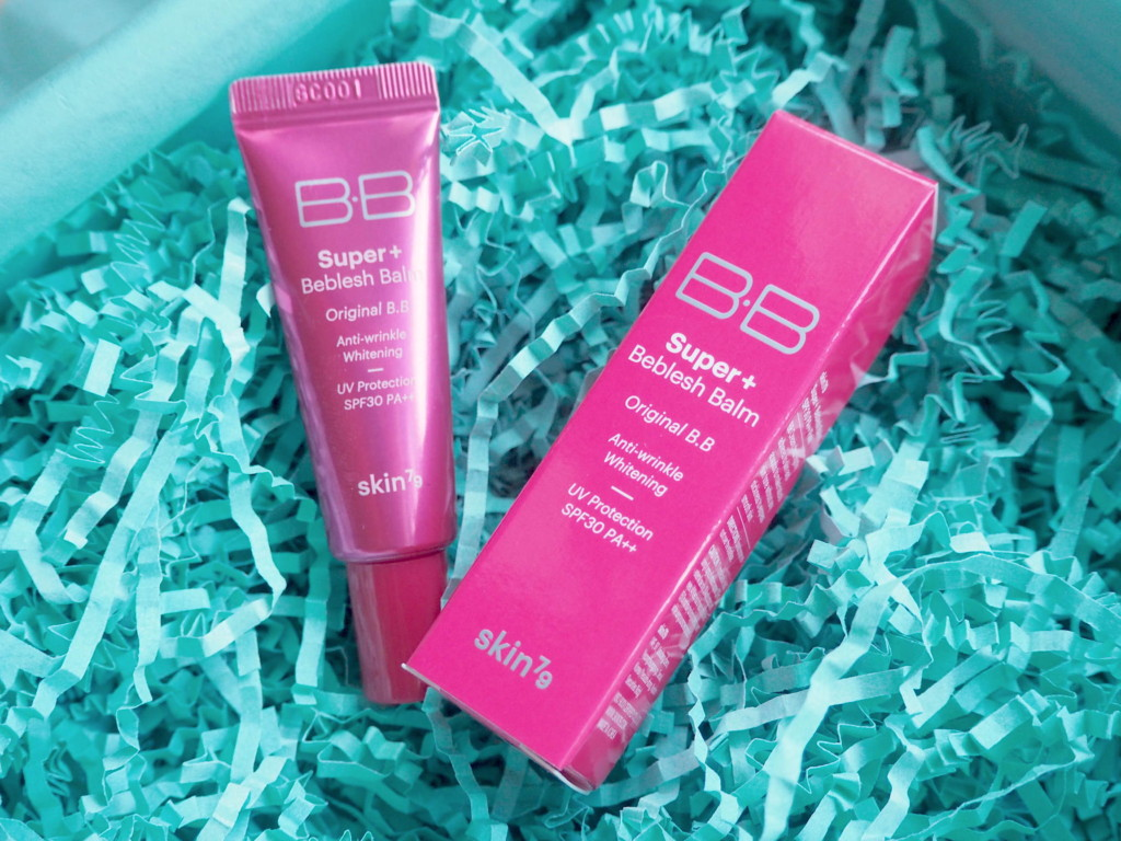 skin79 Super+ Beblesh Balm SPF30 PA++ BB Cream