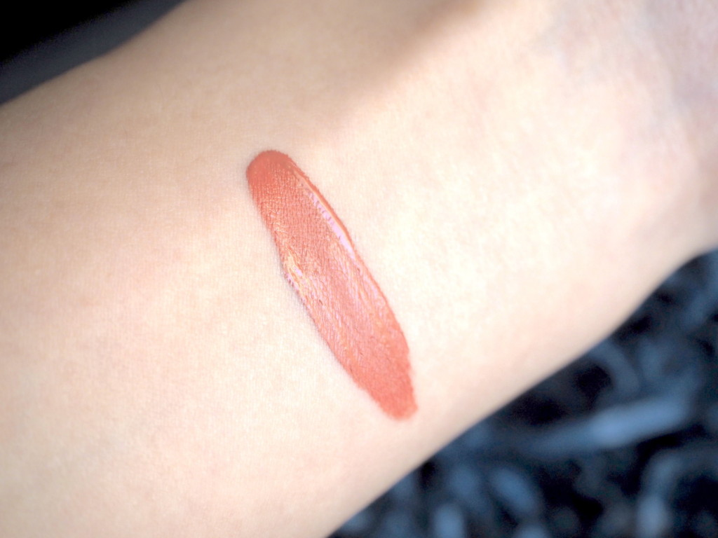Bellapierre Kiss Proof Lip Crème Incognito
