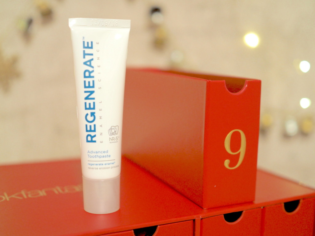 Regenerate Enamel Science Advanced Toothpaste