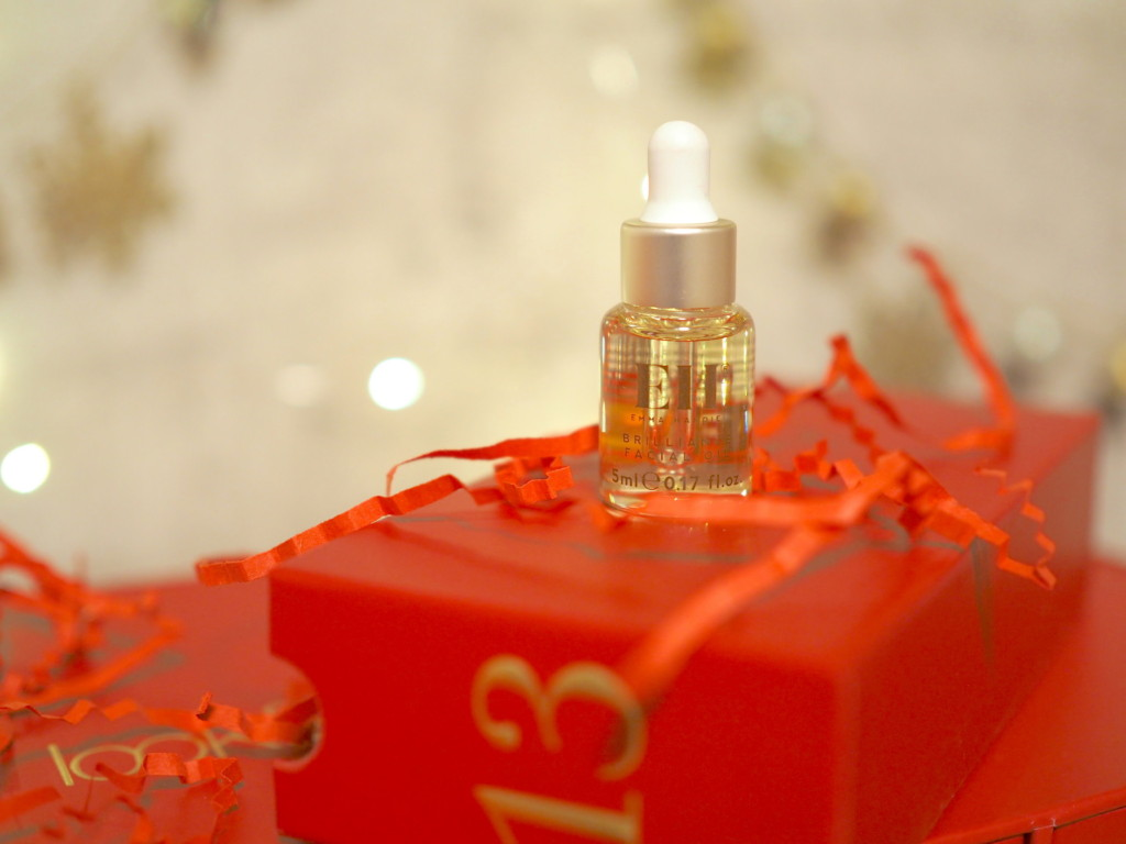 Emma Hardie Brilliance Facial Oil