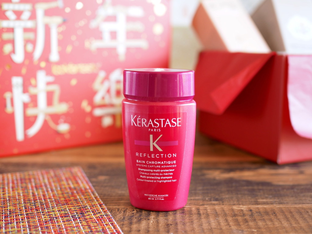 Kérastase Réflection Bain Chromatique Shampoo