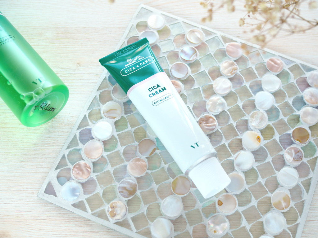 VT Cosmetics Cica Cream