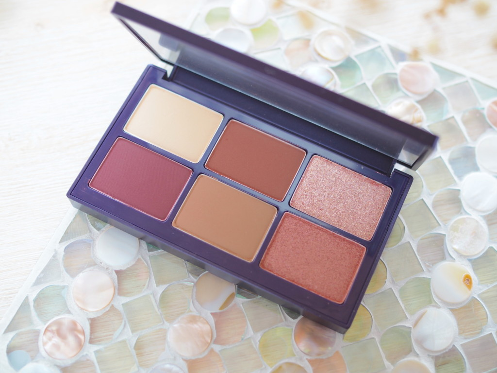VT Cosmetics VT X BTS Super Tempting Eye Palette - 01 Modern Neutral