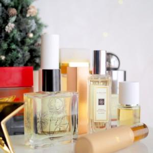 香水沼1年目。オリエンタルな香り好きがこの1年で購入した香水たち