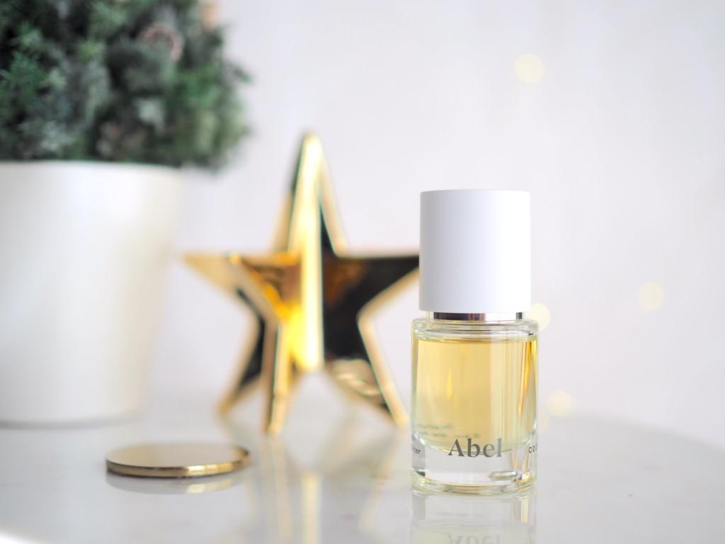 Abel Cobalt Amber Eau de Parfum