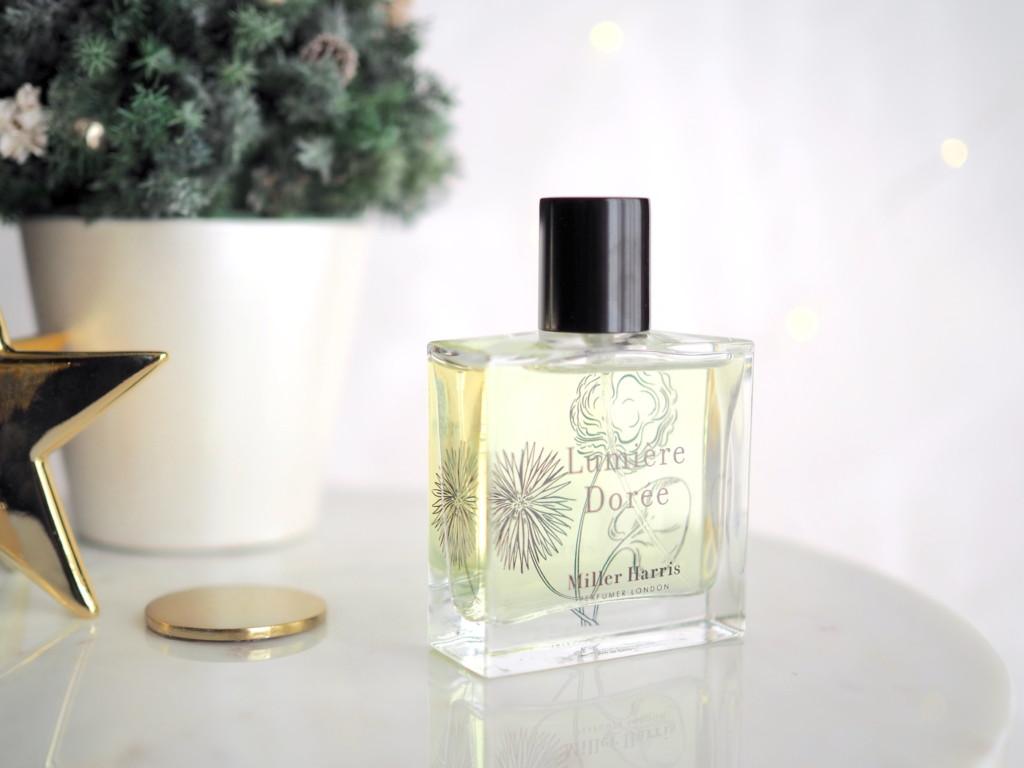 Miller Harris Lumiere Dorée Eau de Parfum
