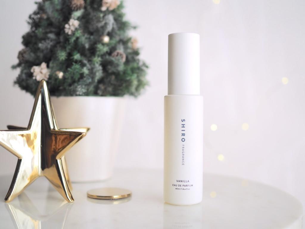 SHIRO Vanilla Eau de Parfum