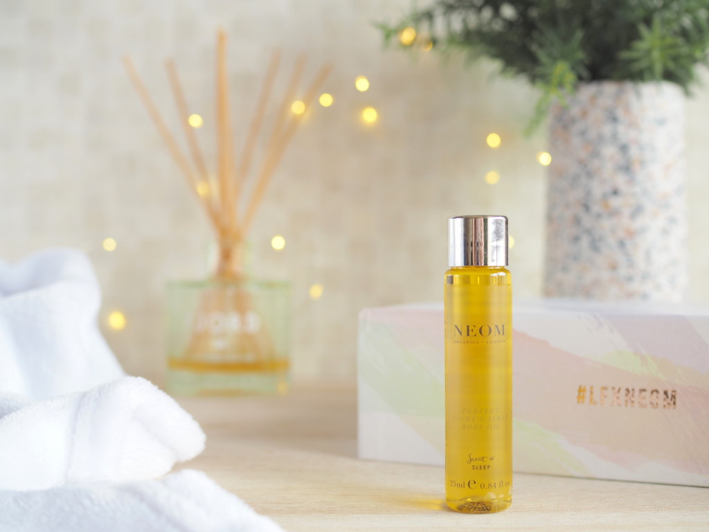 Perfect Night's Sleep Body Oil