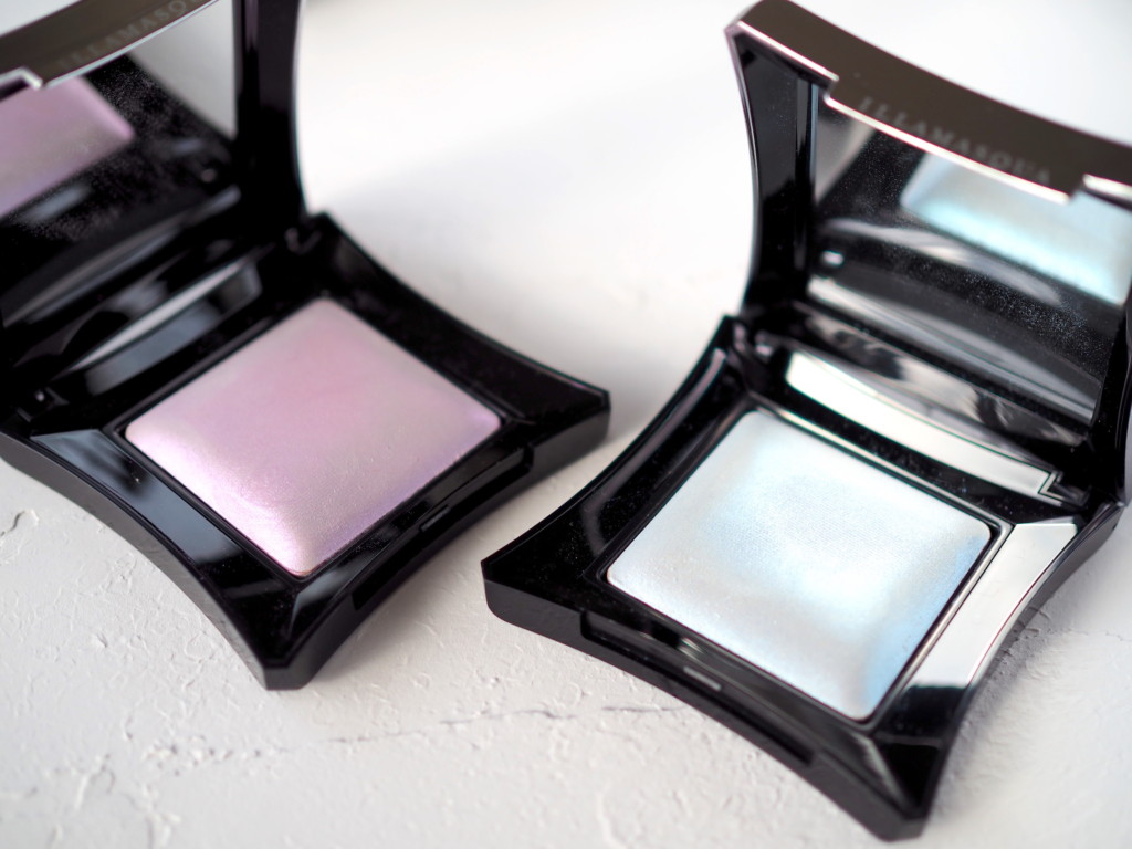 Illamasqua Beyond Powder - Electric & Frost
