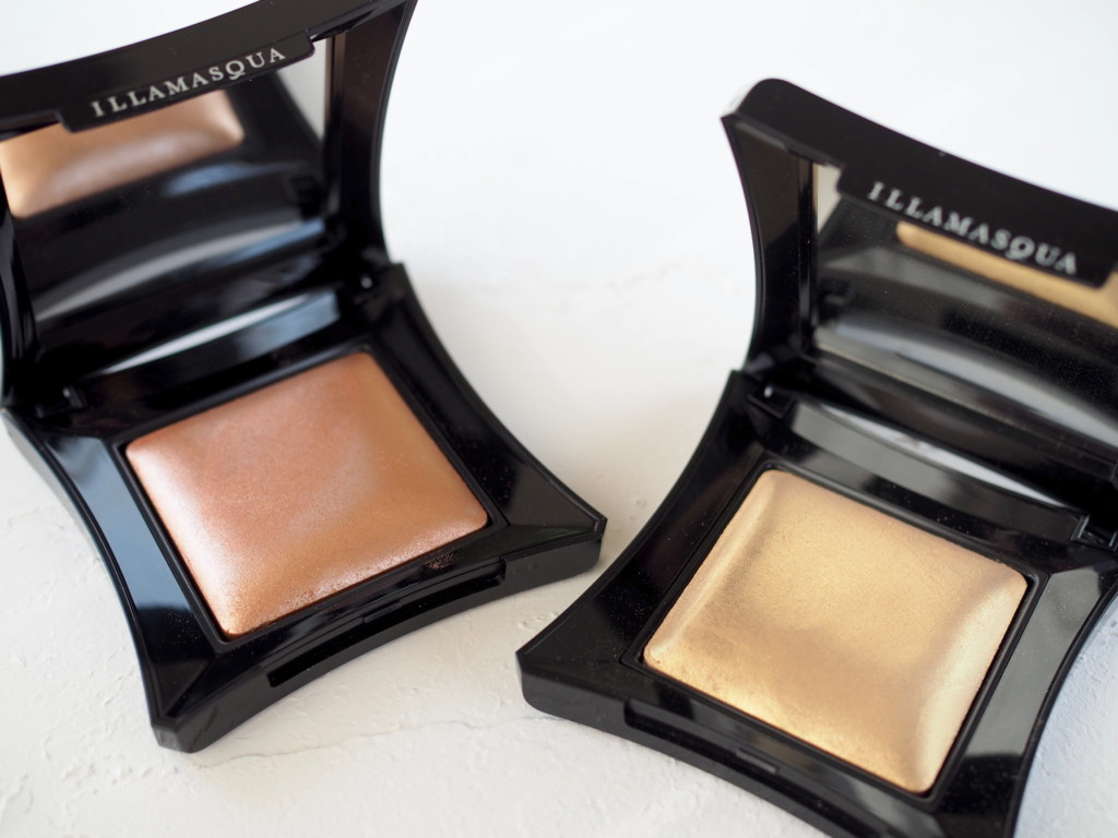 Illamasqua Beyond Powder - Epic & Dynasty