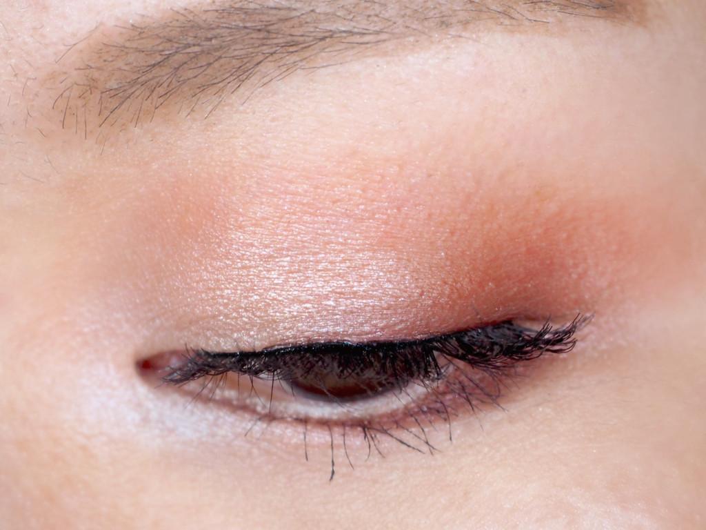 Sigma Warm Neutrals Volume 2 Eyeshadow Palette Look2