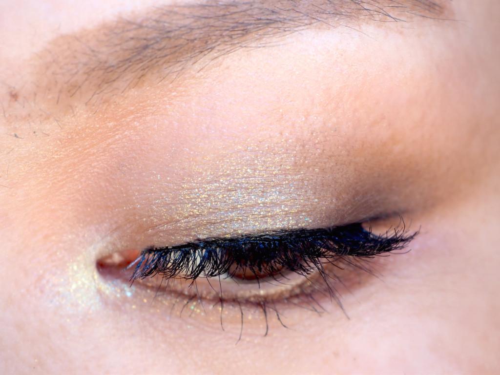 Sigma Warm Neutrals Volume 2 Eyeshadow Palette Look3