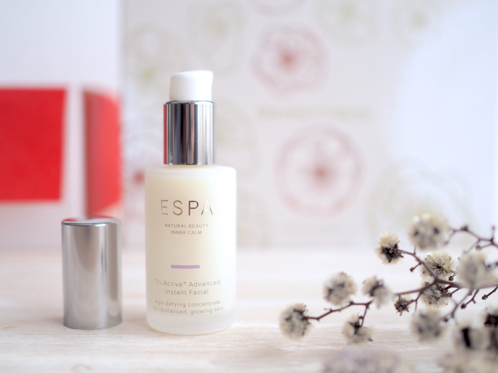 ESPA Tri-Active™ Advanced Instant Facial