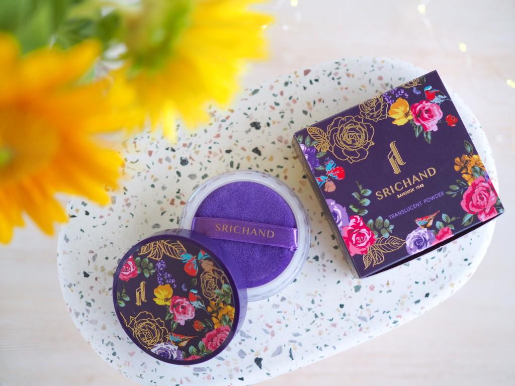 Srichand Translucent Powder