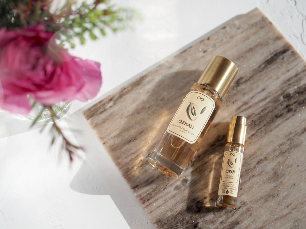 Sylvaine Delacourte Paris Ozkan Eau de Parfum