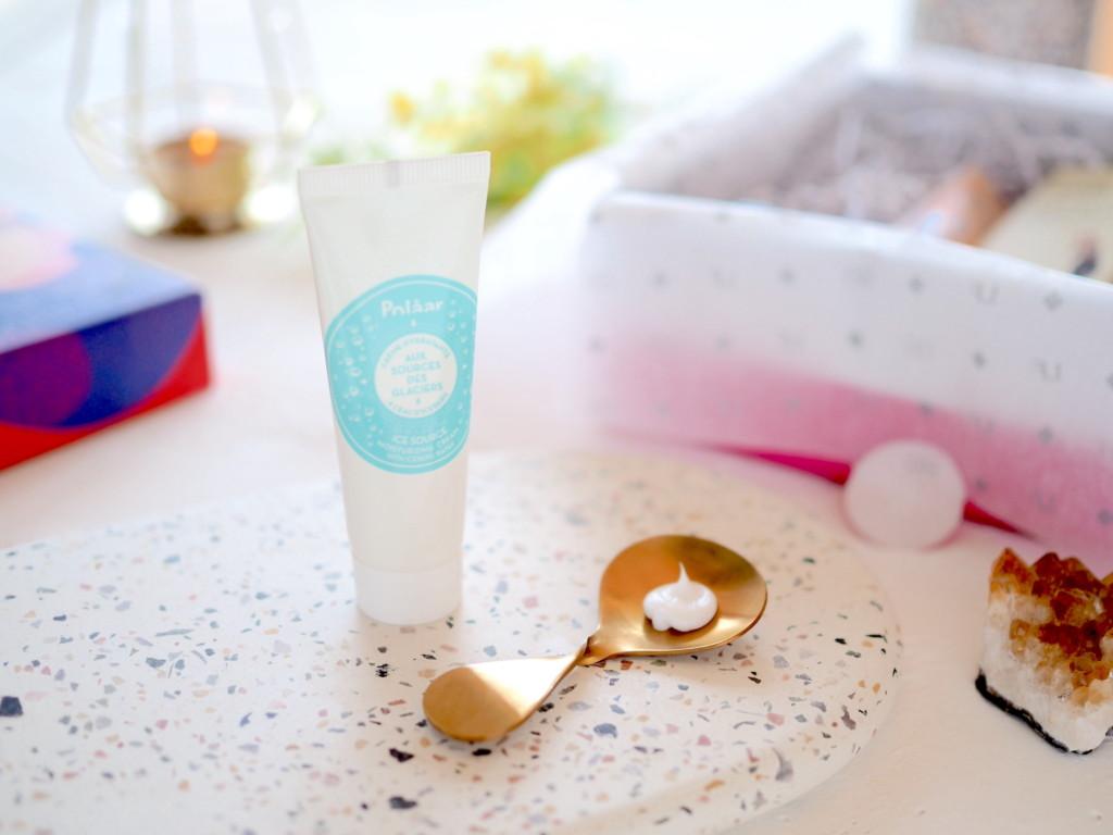 Polaar IceSource Moisturizing Cream
